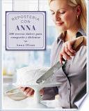 Repostería con Anna