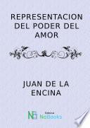 Representacion del poder del amor