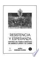 Resistencia y esperanza