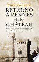Retorno a Rennes-le-Château