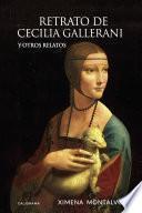 Retrato de Cecilia Gallerani