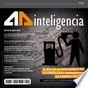 Revista AAINTELIGENCIA N°1