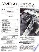Revista aérea latino americana