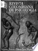 Revista colombiana de psicología