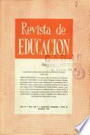 Revista de educación nº 56