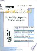 Revista de Fomento Social
