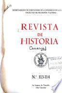 Revista de historia canaria
