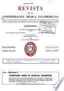 Revista de la Confederación Médica Panamericana