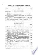 Revista de la policl
