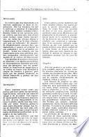 Revista de la Universidad de Costa Rica