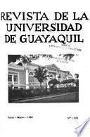 Revista de la Universidad de Guayaquil
