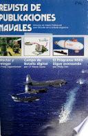 Revista de publicaciones navales