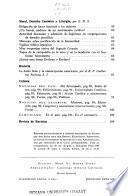 Revista eclesiástica argentina