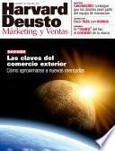Revista Harvard Deusto Marketing y Ventas