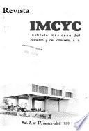 Revista IMCYC.