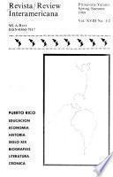 Revista Interamericana