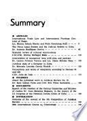 Revista jurídica