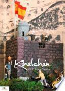 Revista Kiemelchén Septiembre 2013