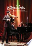 Revista Kimelchén Noviembre 2012