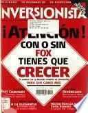 Revista mensual para el inversionista
