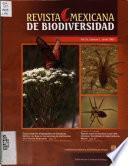 Revista mexicana de biodiversidad
