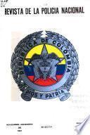 Revista Policía Nacional de Colombia