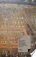 Revista política de las diversas administraciones que la República Mexicana ha tenido hasta 1837