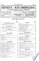 Revista sud-americana de endocrinología, immunología, quimioterapia ...