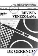 Revista venezolana de gerencia