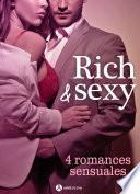 Rich & Sexy - 4 romances sensuales