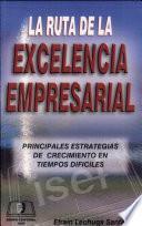Ruta a la Excelencia Empresarial