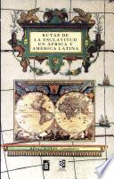 Rutas de la esclavitud en África y América Latina