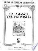 Salamanca y su provincia