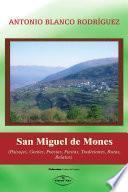 San Miguel de Mones