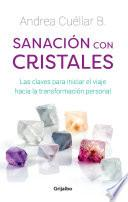 Sanación con cristales
