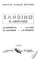 Sandino el Libertador