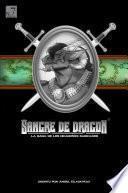 Sangre de Dragón: La Saga de los Dragones Sagrados 7