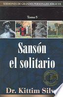 Sansón El Solitario-Tomo 5