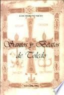 Santos y beatos de Toledo