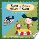 Sara es una saltimbanqui (Serie Sara y Ulises * Ulises y Sara 4)