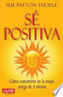 Se Positiva / If Positive