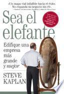 Sea el elefante