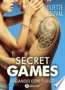 Secret Games – Jugando con fuego