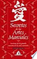 Secretos de las Artes Marciales