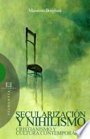 Secularización y nihilismo