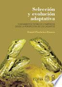 Selección y evolución adaptativa