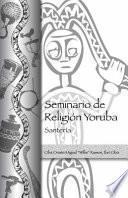 Seminario de religión yoruba