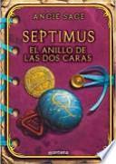 Septimus y el anillo de las dos caras