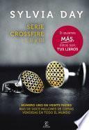 Serie Crossfire I, II y III (Pack)
