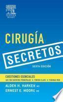 Serie Secretos: Cirugía